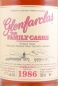 Preview: Glenfarclas 1986 32 Years The Family Casks Refill Butt Cask 4775 Highland Single Malt Scotch Whisky 47,7%