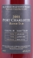 Preview: Bruichladdich 2001 Port Charlotte Blood Tub 7 Years Limited Private Cask No. 38 Islay Single Malt Scotch Whisky 46,0%