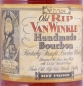 Preview: Old Rip Van Winkle 10 Years No. D704 Old Dumpy Bottle Handmade Kentucky Straight Bourbon Whiskey 53.5%