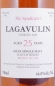 Preview: Lagavulin 1990 25 Years The Syndicates Single Cask No. 4394 Islay Single Malt Scotch Whisky Cask Strength 44.0%