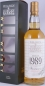 Preview: Bowmore 1989 14 Years Armagnac Finish Wilson and Morgan Barrel Selection Islay Single Malt Scotch Whisky 46.0%