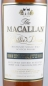 Preview: Macallan 12 Years Ghillies Dram Estate Limited Edition Highland Single Malt Scotch Whisky 40.0%