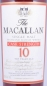 Mobile Preview: Macallan 10 Years Cask Strength Sherry Oak Highland Single Malt Scotch Whisky 58.6%