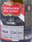 Preview: Compagnie Des Indes Caroni 1993-2016 22 Years Single Cask Trinidad Rum 48,0%