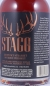 Preview: Stagg Jr Kentucky Straight Bourbon Whiskey third Batch Release 2014 from Buffalo Trace 66.05%