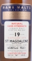 Preview: St. Magdalene 1979 19 Years Lowland Single Malt Scotch Whisky Diageo Rare Malts Selection 63.8%