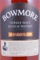 Preview: Bowmore 1998 15 Years 5th Hand-Filled Edition 1st Fill Bordeaux Wine Barrique Cask 32162 Single Malt Scotch Whisky 57.1%