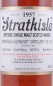 Preview: Strathisla 1957 53 Years 1st Fill Sherry Butt 1722 Speyside Single Malt Scotch Whisky Gordon and MacPhail 43,0%