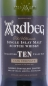 Preview: Ardbeg Ten 2003 Islay Single Malt Scotch Whisky 2003 Special Japan Release Limited Edition Cask Strength 57.8%