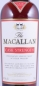 Preview: Macallan Cask Strength Highland Single Malt Scotch Whisky Remy Cointreau USA 60.1%