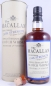 Preview: Macallan 1980 21 Years Exceptional Single Cask 3 Sherry Butt 17937 Highland Single Malt Scotch Whisky 51,0%