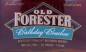 Preview: Old Forester Spring 1993 13 Years 2006 Birthday Edition 6. Release Kentucky Straight Bourbon Whiskey 48,0%