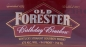 Preview: Old Forester Spring 1994 13 Years 2007 Birthday Edition 7th Release Kentucky Straight Bourbon Whiskey 47.0%