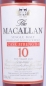 Preview: Macallan 10 Years Cask Strength Sherry Oak Highland Single Malt Scotch Whisky 57.3%
