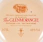 Preview: Glenmorangie 18 Years Maltmans Special Reserve Cream Pot Still Shaped Decanter Highland Single Malt Scotch Whisky 43,0%