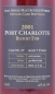 Preview: Bruichladdich 2001 Port Charlotte Blood Tub 7 Years Limited Private Cask No. 37 Islay Single Malt Scotch Whisky 46,0%