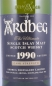 Preview: Ardbeg 1990 13 Years Islay Single Malt Scotch Whisky Special Japan Release Cask Strength 55.0%