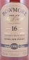 Preview: Bowmore 1990 16 Years Sherry Cask Limited Edition Bottling Islay Single Malt Scotch Whisky Cask Strength 53,8%