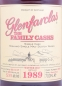 Preview: Glenfarclas 1989 27 Years The Family Casks Sherry Butt Cask 13055 Highland Single Malt Scotch Whisky 52.4%