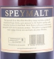 Preview: Macallan Speymalt 1966 48 Years First Fill Sherry Butt Highland Single Malt Scotch Whisky 43,0%