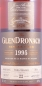 Preview: Glendronach 1995 22 Years Pedro Ximenez Sherry Puncheon Cask 3054 Highland Single Malt Scotch Whisky 48,9%