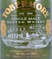 Preview: Tobermory Commemorative 200th Anniversary 1798-1998 Collectors Edition Single Malt Scotch Whisky 40.0%