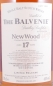 Preview: Balvenie 1989 17 Years New Wood Finish Limited Release Highland Single Malt Scotch Whisky 40.0%