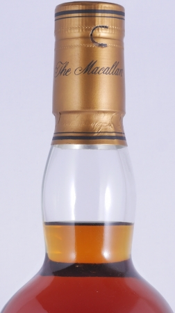 Macallan 1968 25 Years The Anniversary Malt Special Bottling Sherry Oak Highland Single Malt Scotch Whisky 43.0%