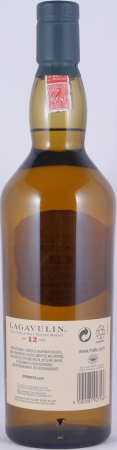 Lagavulin 1998 12 Years 10th Special Release 2010 Limited Edition Islay Single Malt Scotch Whisky Cask Strength 56,5%