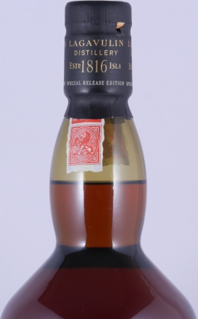 Lagavulin 1981 18 Years Distillers Edition 2000 3rd Special Release lgv.4/465 Islay Single Malt Scotch Whisky 43.0%