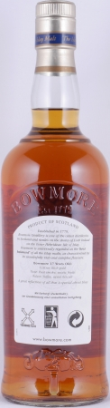 Bowmore 17 Years Seagull Label Islay Single Malt Scotch Whisky 43.0%