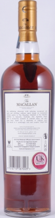 Macallan 1994 18 Years Sherry Oak Highland Single Malt Scotch Whisky 43.0%
