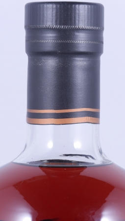 Stagg Jr Kentucky Straight Bourbon Whiskey third Batch Release 2014 from Buffalo Trace 66.05%