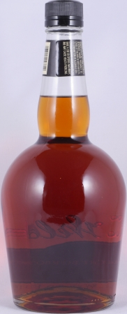 W.L. Weller 12 Years Kentucky Straight Wheated Bourbon Whiskey from Buffalo Trace 45.0%
