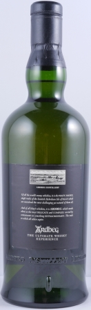 Ardbeg 1978 1st Release Limited Edition Bottled 1997 The Ultimate Single Islay Malt Scotch Whisky 43,0%