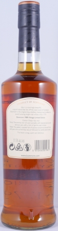 Bowmore 1988 21 Years Port Cask Islay Single Malt Scotch Whisky Cask Strength 51,5%