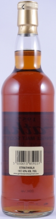 Strathisla 1957 53 Years 1st Fill Sherry Butt 1722 Speyside Single Malt Scotch Whisky Gordon and MacPhail 43,0%