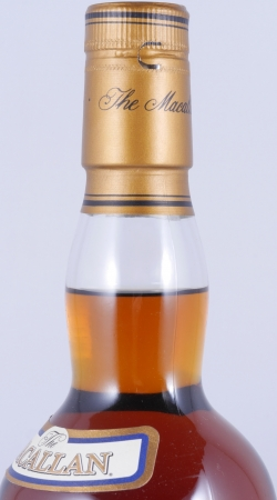 Macallan 1985 18 Years Sherry Oak Highland Single Malt Scotch Whisky 43.0%