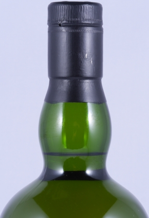 Ardbeg Ten 2005 Single Islay Malt Scotch Whisky Special Japan Bottling 46,0%