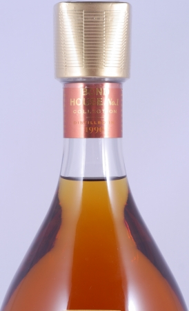 Glenmorangie Grand Vintage 1990 25 Years Bond House No. 1 Collektion Highland Single Malt Scotch Whisky 43.0%