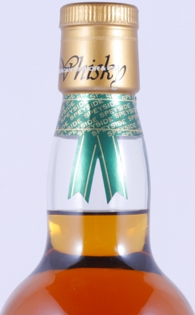 Macallan 1988 19 Years Sherry Cask 8423 Highland Single Malt Scotch Whisky Duncan Taylor Rare Auld Edition 54.2%
