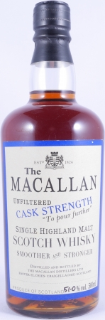 Macallan 1980 21 Years Exceptional Single Cask 3 Sherry Butt 17937 Highland Single Malt Scotch Whisky 51.0%