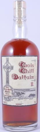 Crois Chill Daltain II Sherry Cask Islay Single Malt Scotch Whisky RWC Private Club Bottling No. 11 50,8%