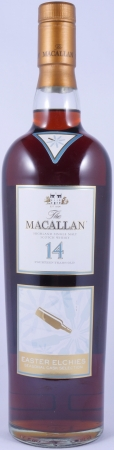 Macallan 1991 14 Years Easter Elchies Sherry Oak Cask 7020 Highland Single Malt Scotch Whisky 54.0%