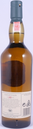 Lagavulin 1994 12 Years 6th Special Release 2006 Limited Edition Islay Single Malt Scotch Whisky Cask Strength 57.5%