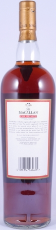 Macallan 10 Years Cask Strength Sherry Oak Highland Single Malt Scotch Whisky 58.1%