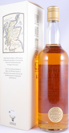 St. Magdalene 1966 28 Years Lowland Single Malt Scotch Whisky Gordon and MacPhail Connoisseurs Choice 40.0%