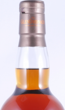 Glendronach 1995 22 Years Pedro Ximenez Sherry Puncheon Cask 3054 Highland Single Malt Scotch Whisky 48,9%