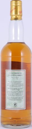 Glenfarclas 1976 20 Years Highland Single Malt Scotch Whisky Cask Strength Edition No. 2 Robert Burns 52,6%