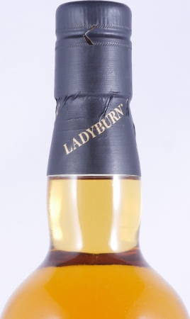 Ladyburn 1973 27 Years Vintage Single Cask No. 4510 Lowlands Single Malt Scotch Whisky Cask Strength 50.4%